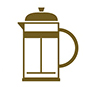 Grind for French Press Coffee
