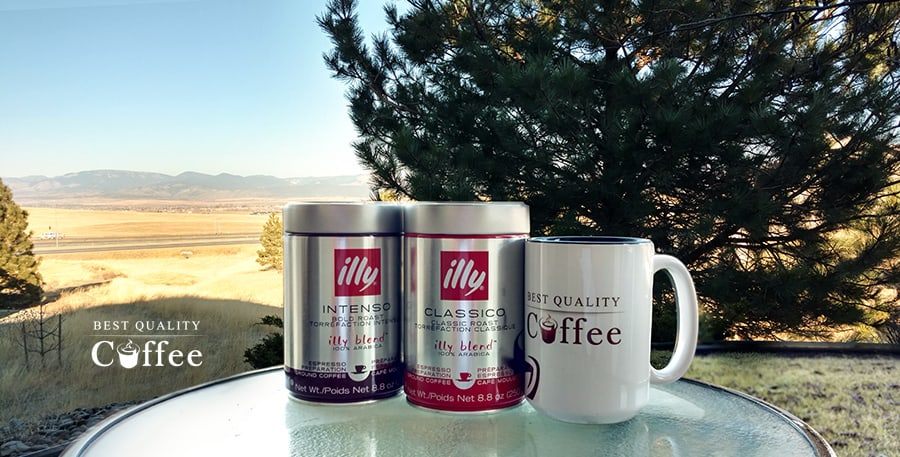 illy Espresso review