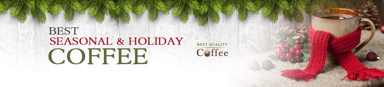 Holiday Coffee - Best Quality Coffee Best Holiday Coffees of 2020 [Updated]
