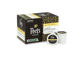Luminosa Breakfast Blend K-Cup® Packs