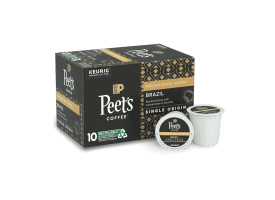 Single Origin Brazil K-Cup® Pack