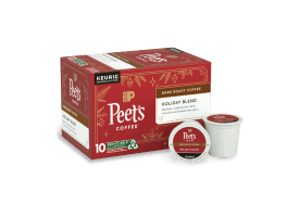 Holiday Blend K-Cup® Pack