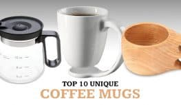 Unique Coffee Mugs
