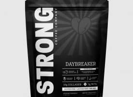 Strong Coffee Company Protein Coffee - Daybreaker
