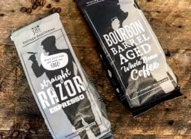 Bourbon Barrel Aged Coffee And Espresso Combo Pack