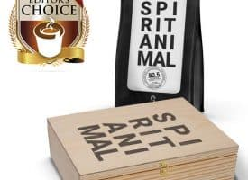 Spirit Animal Coffee - Best Exotic Coffee