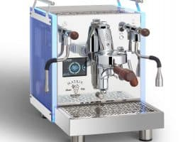Bezzera Matrix MN 1 Group Semi-Automatic Home Espresso Machine