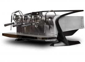 Slayer Steam EP 3-Group Commercial Espresso Machine