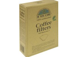 62200 #2 Cone Brown Coffee Filter