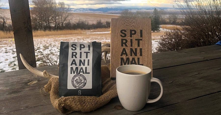 Spirit Animal Coffee Review