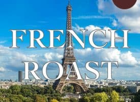 French Roast Decaf Coffee