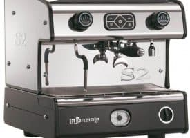 La Spaziale S2 EK 1 Group Volumetric Commercial Espresso Machine
