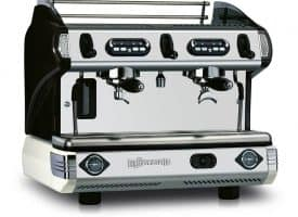 La Spaziale S9 EK Compact 2 Group Volumetric Commercial Espresso Machine