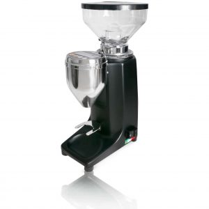 Quamar Q50 Electronic Commercial Coffee Grinder