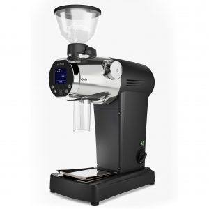 Mazzer ZM Filter Commercial Coffee Grinder