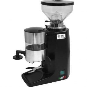 Quamar M80 Automatic Commercial Coffee Grinder