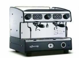 La Spaziale S2 EK Spazio 2-Group Volumetric Commercial Espresso Machine