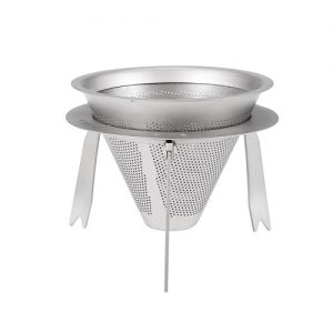 Titanium Coffee Filter