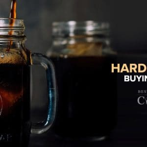 Hard Coffee Alcoholic Coffee