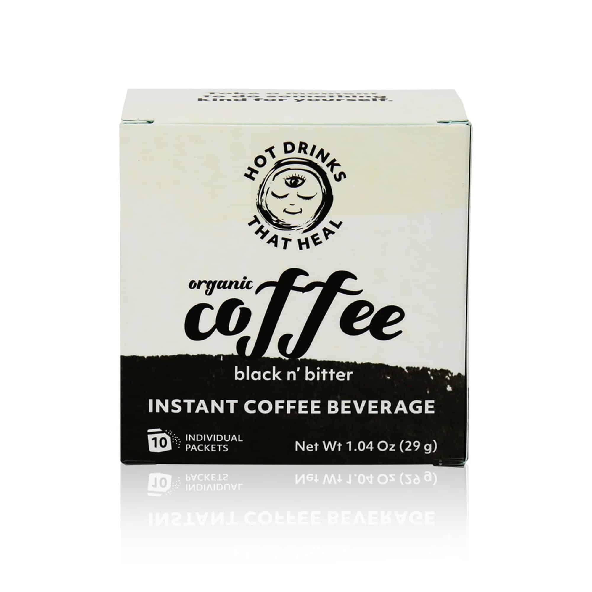 Teonan Organic Coffee Alternative