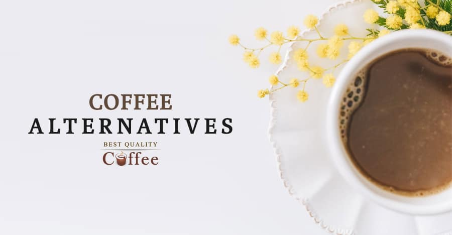 Best Coffee Alternatives