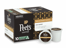 Big Bang™ K-Cup® Pods