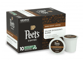 Major Dickason's Blend® K-Cup® Pods