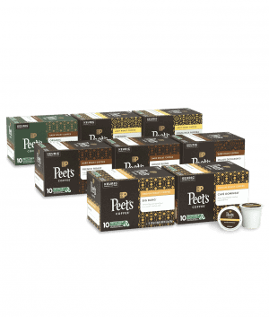 K-Cup® Pod Variety Pack 80ct