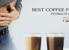 Coffee for Stomach Pain