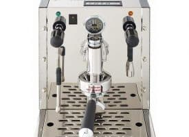 Astra Gourmet Automatic 1 Group Commercial Espresso Machine