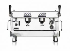 Rocket R9 2 Group Automatic Commercial Espresso Machine