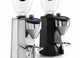 Rocket Super Fausto Commercial Coffee Grinder