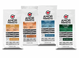 Amor Perfecto 4 Corners Collection