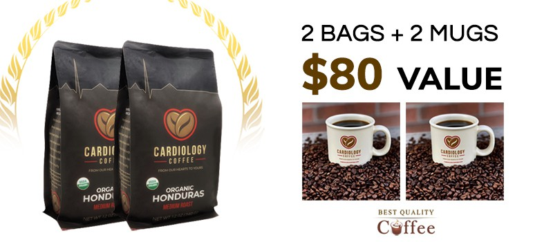 Cardiology Coffee Giveaway