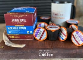 Barrie House Roasters Review