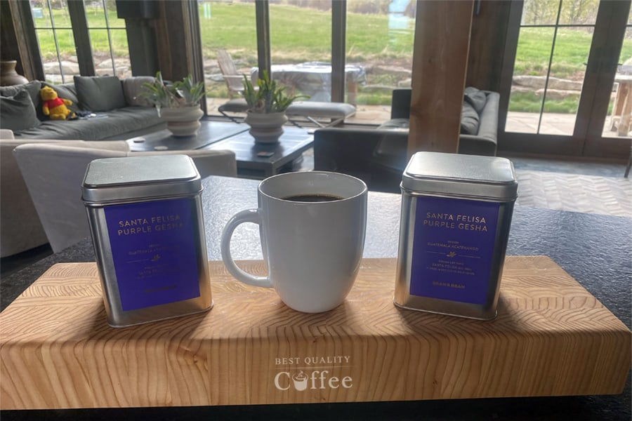 Bean and Bean Coffee Review