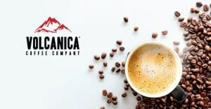 Volcanica Coffee Subscription