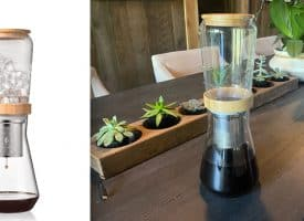 Soulhand Cold Brew Maker Review