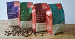 Civilized Coffee Review