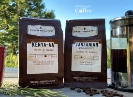 Fresh Roasted Coffee Review - Worth a Try?