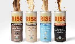Rise Cold Brew Review