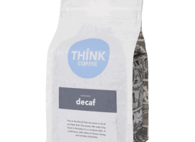 Decaf Monthly Subscription
