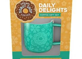 6 Ct The Original Donut Shop Daily Delights Coffee Gift Set K-Cup® Pods. Coffee