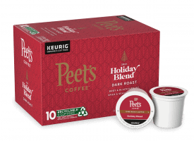 Holiday Blend K-Cup® Pods