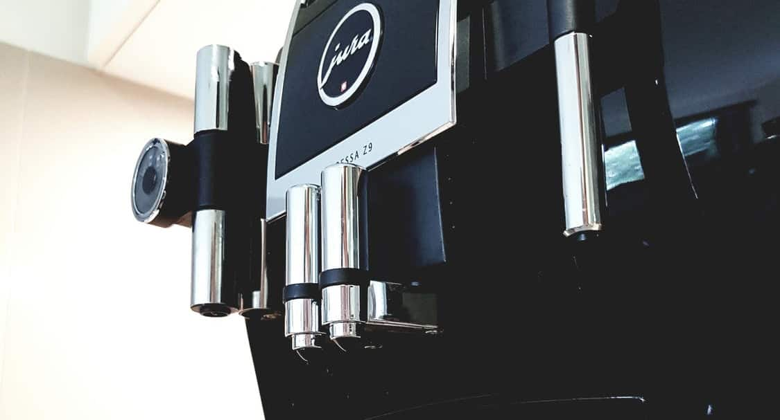 Difference of Commercial Coffee Machines and Home Coffee Makers